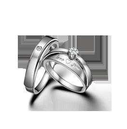 金伯利钻石戒指真爱密语