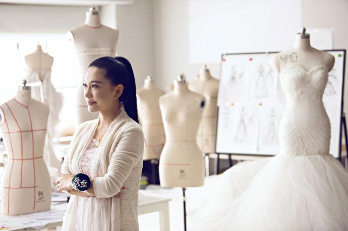 LANYU品牌创始人及设计师兰玉
