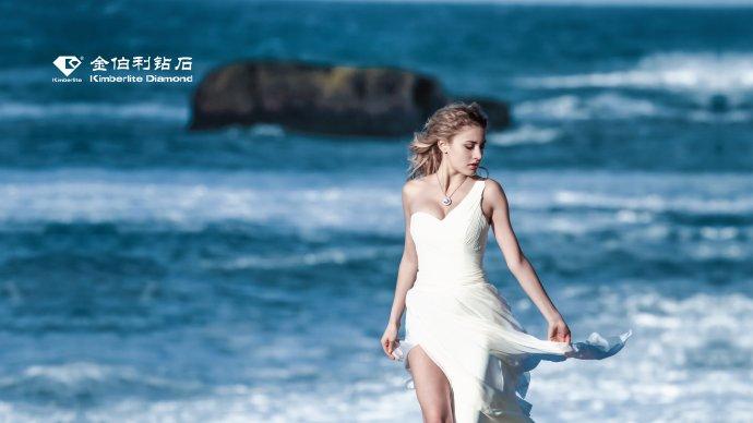 月光女神广告大片4
