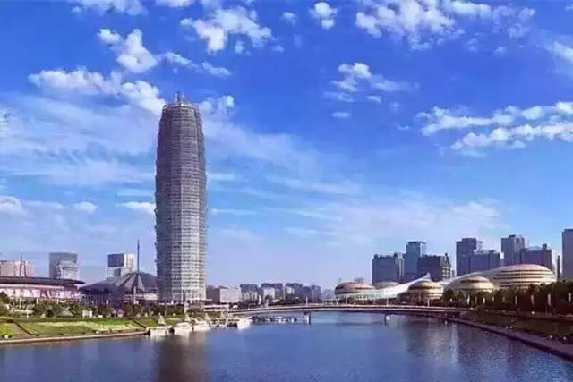 郑州JW万豪酒店
