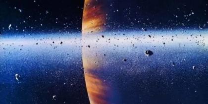 木星下钻石雨
