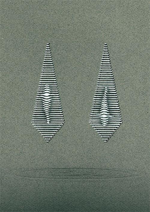 金伯利钻石设计作品《水》
