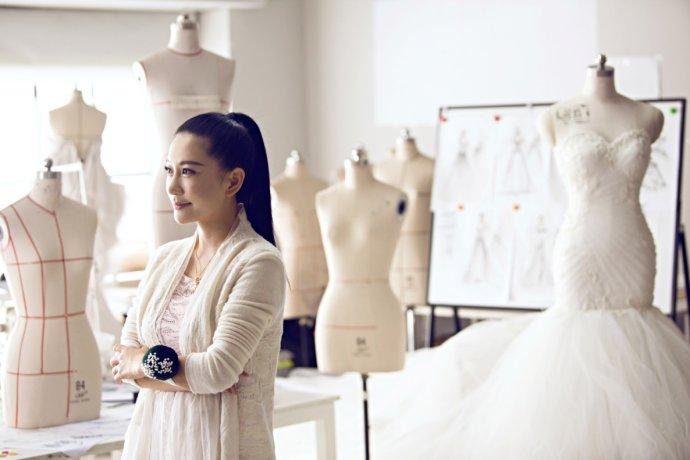 LANYU品牌创始及设计总监兰玉