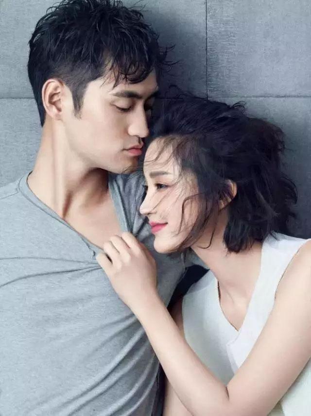 袁弘和张歆艺