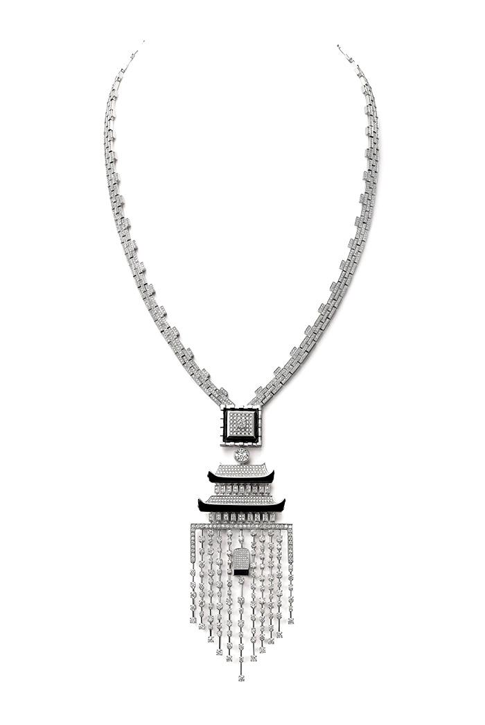 金伯利高级珠宝龙脉