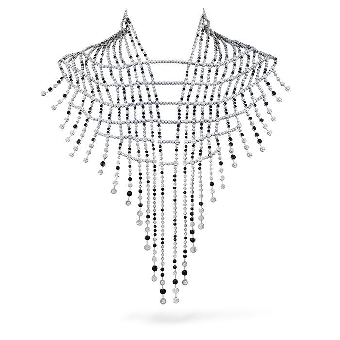 年度杰出珠宝设计大奖鹤影