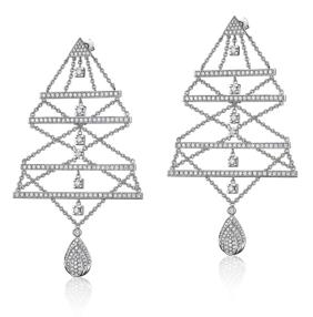 《青春印记》荣获2015JMA国际珠宝设计比赛入围奖