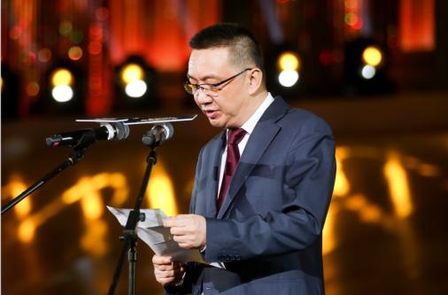 上海钻交所总裁