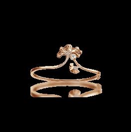 钻石手链《花之舞》