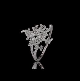 钻石手镯《梦境花园》
