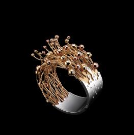 钻石手镯《水之舞》