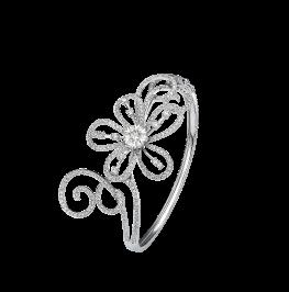 钻石手镯《名门闺秀》