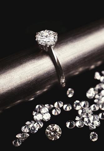 金伯利钻石文化