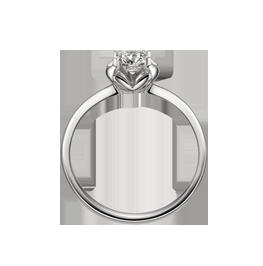 金伯利钻石戒指丘比特之翼