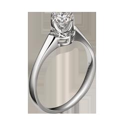 金伯利钻石戒指永恒的挚爱