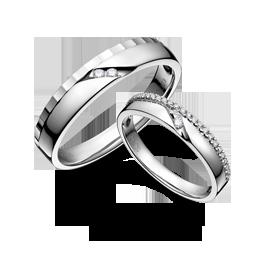 金伯利钻石戒指《真·恒爱》