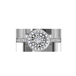 金伯利钻石GIFT系列戒指