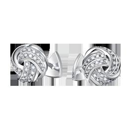 金伯利钻石玩趣珠宝袖扣