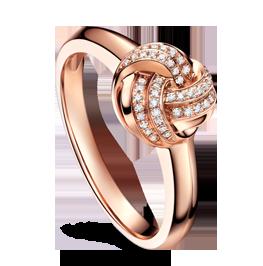 玩趣珠宝戒指