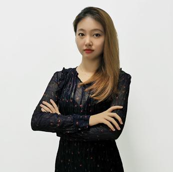 金伯利钻石设计师王卓文