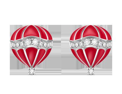 520奇遇系列三新品珠宝首饰