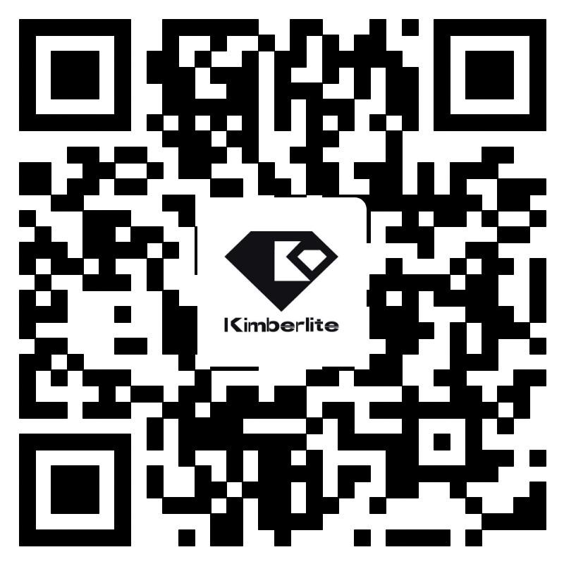 金伯利之星专题页二维码