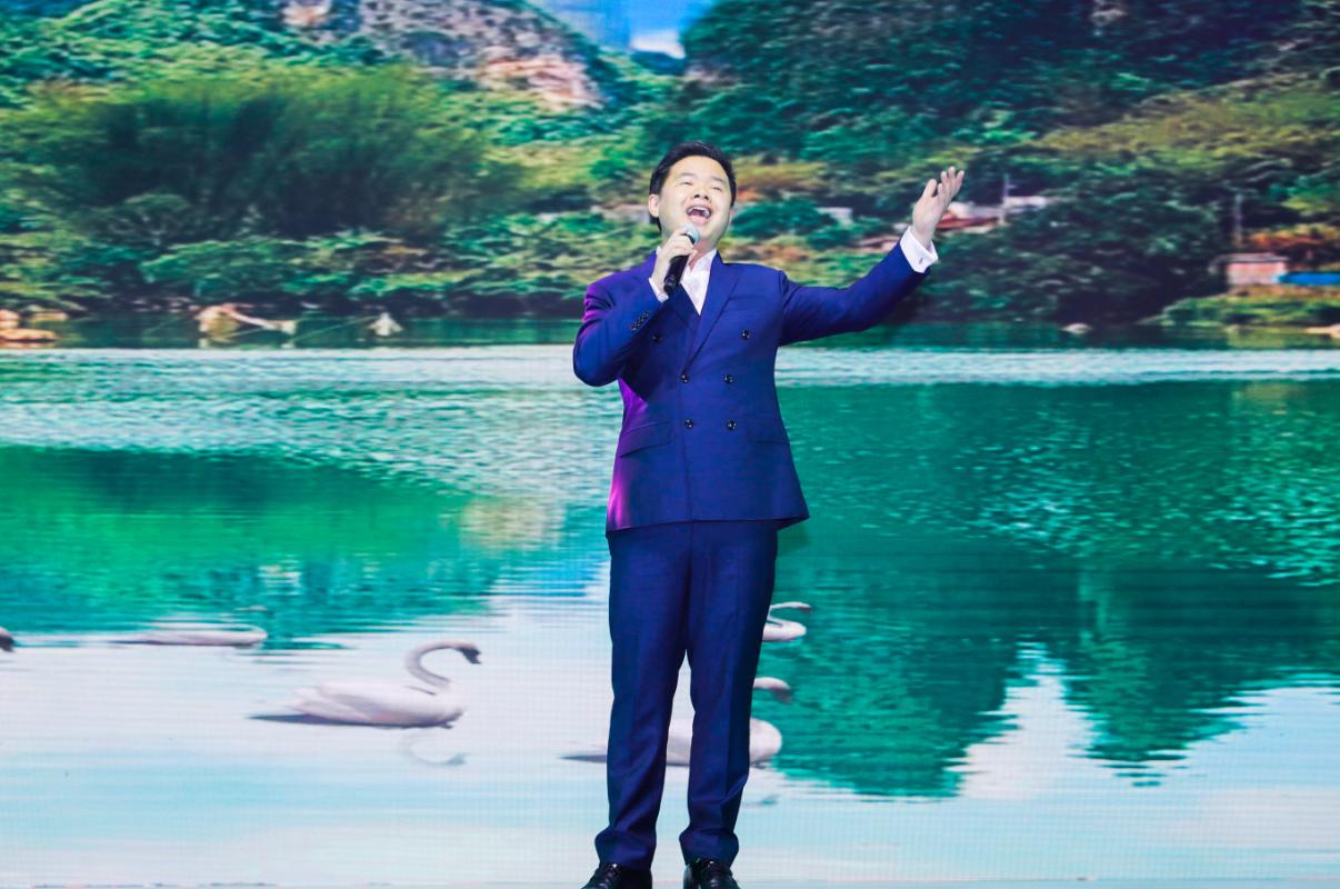 陈家坡先生