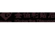 金伯利钻石logo